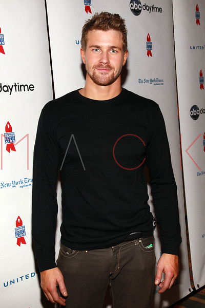 NEW YORK, NY - MARCH 13:  Josh Kelly attends the 7th Annual ABC & SOAPnet Salute Broadway Cares/Equity Fights Aids Benefit closing celebration at The New York Marriott Marquis on March 13, 2011 in New York City.  (Photo by Steve Mack/S.D. Mack Pictures) *** Local Caption *** Josh Kelly