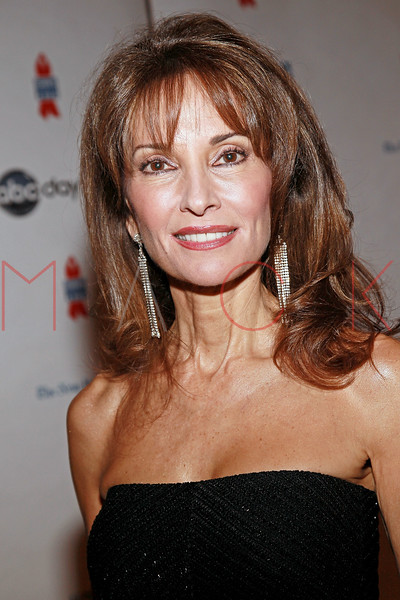 NEW YORK, NY - MARCH 13:  Susan Lucci attends the 7th Annual ABC & SOAPnet Salute Broadway Cares/Equity Fights Aids Benefit closing celebration at The New York Marriott Marquis on March 13, 2011 in New York City.  (Photo by Steve Mack/S.D. Mack Pictures) *** Local Caption *** Susan Lucci