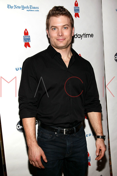 NEW YORK, NY - MARCH 13:  Mark Lawson attends the 7th Annual ABC & SOAPnet Salute Broadway Cares/Equity Fights Aids Benefit closing celebration at The New York Marriott Marquis on March 13, 2011 in New York City.  (Photo by Steve Mack/S.D. Mack Pictures) *** Local Caption *** Mark Lawson