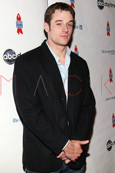 NEW YORK, NY - MARCH 13:  Tom Degnan attends the 7th Annual ABC & SOAPnet Salute Broadway Cares/Equity Fights Aids Benefit closing celebration at The New York Marriott Marquis on March 13, 2011 in New York City.  (Photo by Steve Mack/S.D. Mack Pictures) *** Local Caption *** Tom Degnan