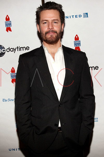 NEW YORK, NY - MARCH 13:  Ted King attends the 7th Annual ABC & SOAPnet Salute Broadway Cares/Equity Fights Aids Benefit closing celebration at The New York Marriott Marquis on March 13, 2011 in New York City.  (Photo by Steve Mack/S.D. Mack Pictures) *** Local Caption *** Ted King