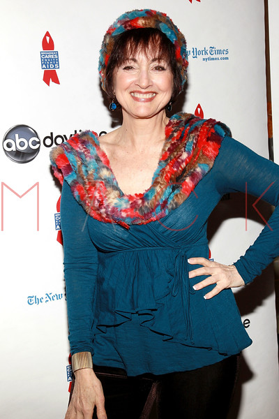 NEW YORK, NY - MARCH 13:  Robin Strasser attends the 7th Annual ABC & SOAPnet Salute Broadway Cares/Equity Fights Aids Benefit closing celebration at The New York Marriott Marquis on March 13, 2011 in New York City.  (Photo by Steve Mack/S.D. Mack Pictures) *** Local Caption *** Robin Strasser