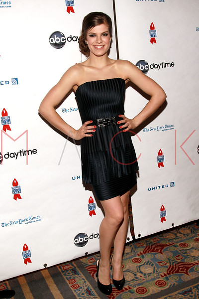 NEW YORK, NY - MARCH 13:  Kelley Missal attends the 7th Annual ABC & SOAPnet Salute Broadway Cares/Equity Fights Aids Benefit closing celebration at The New York Marriott Marquis on March 13, 2011 in New York City.  (Photo by Steve Mack/S.D. Mack Pictures) *** Local Caption *** Kelley Missal