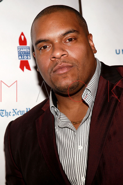 NEW YORK, NY - MARCH 13:  Sean Ringgold attends the 7th Annual ABC & SOAPnet Salute Broadway Cares/Equity Fights Aids Benefit closing celebration at The New York Marriott Marquis on March 13, 2011 in New York City.  (Photo by Steve Mack/S.D. Mack Pictures) *** Local Caption *** Sean Ringgold