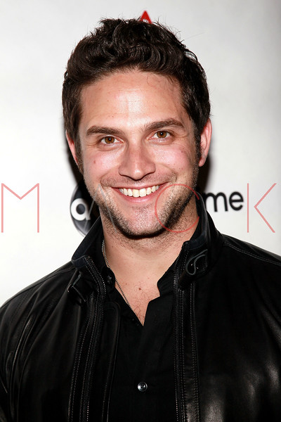 NEW YORK, NY - MARCH 13:  Brandon Barash attends the 7th Annual ABC & SOAPnet Salute Broadway Cares/Equity Fights Aids Benefit closing celebration at The New York Marriott Marquis on March 13, 2011 in New York City.  (Photo by Steve Mack/S.D. Mack Pictures) *** Local Caption *** Brandon Barash