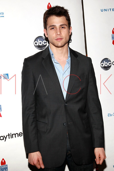 NEW YORK, NY - MARCH 13:  Lenny Platt attends the 7th Annual ABC & SOAPnet Salute Broadway Cares/Equity Fights Aids Benefit closing celebration at The New York Marriott Marquis on March 13, 2011 in New York City.  (Photo by Steve Mack/S.D. Mack Pictures) *** Local Caption *** Lenny Platt