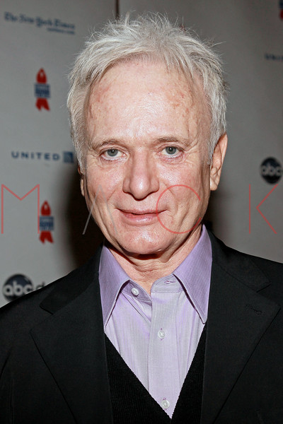 NEW YORK, NY - MARCH 13:  Anthony Geary attends the 7th Annual ABC & SOAPnet Salute Broadway Cares/Equity Fights Aids Benefit closing celebration at The New York Marriott Marquis on March 13, 2011 in New York City.  (Photo by Steve Mack/S.D. Mack Pictures) *** Local Caption *** Anthony Geary