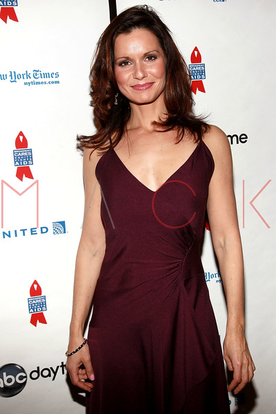 NEW YORK, NY - MARCH 13:  Florencia Lozano attends the 7th Annual ABC & SOAPnet Salute Broadway Cares/Equity Fights Aids Benefit closing celebration at The New York Marriott Marquis on March 13, 2011 in New York City.  (Photo by Steve Mack/S.D. Mack Pictures) *** Local Caption *** Florencia Lozano