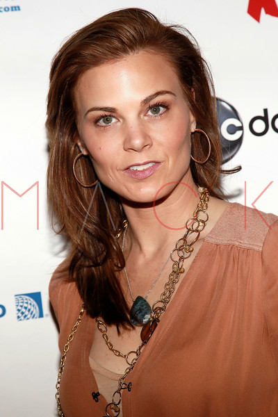NEW YORK, NY - MARCH 13:  Gina Tognoni attends the 7th Annual ABC & SOAPnet Salute Broadway Cares/Equity Fights Aids Benefit closing celebration at The New York Marriott Marquis on March 13, 2011 in New York City.  (Photo by Steve Mack/S.D. Mack Pictures) *** Local Caption *** Gina Tognoni