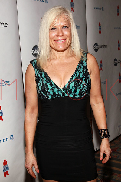NEW YORK, NY - MARCH 13:  Ilene Kristen attends the 7th Annual ABC & SOAPnet Salute Broadway Cares/Equity Fights Aids Benefit closing celebration at The New York Marriott Marquis on March 13, 2011 in New York City.  (Photo by Steve Mack/S.D. Mack Pictures) *** Local Caption *** Ilene Kristen