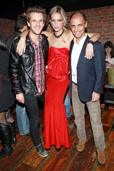 New York - March 24: Guests in attendance at Alexa Winner's Birthday Party at The Chelsea Room on Thursday, March 24, 2011 in New York, NY.  (Photo by Steve Mack/S.D. Mack Pictures)