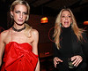 NEW YORK, NY - MARCH 24:  Fashion designer Alexa Winner and Anna Rothschild attend designer Alexa Winner's birthday Party at The Chelsea Room on March 24, 2011 in New York City.  (Photo by Steve Mack/S.D. Mack Pictures) *** Local Caption *** Alexa Winner; Anna Rothschild