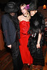 NEW YORK, NY - MARCH 24:  Fashion designer Alexa Winner (middle) and guests attends designer Alexa Winner's birthday Party at The Chelsea Room on March 24, 2011 in New York City.  (Photo by Steve Mack/S.D. Mack Pictures) *** Local Caption *** Alexa Winner