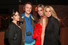 NEW YORK, NY - MARCH 24:  Aesha Waks, Liam McMullan, fashion designer Alexa Winner and Anna Rothschild attend attends designer Alexa Winner's birthday Party at The Chelsea Room on March 24, 2011 in New York City.  (Photo by Steve Mack/S.D. Mack Pictures) *** Local Caption *** Aesha Waks; Liam McMullan; Alexa Winner; Anna Rothschild