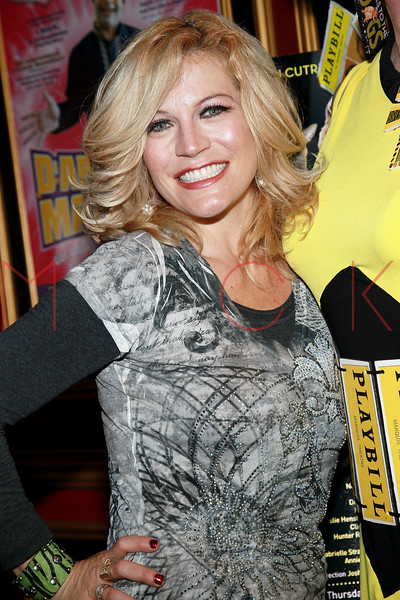 "NEW YORK, NY - MARCH 10:  Felicia Finley attends the ""Broadway Goes To The Dogs"" To Benefit Friends Of Animal Rescue event at The Triad Theater on March 10, 2011 in New York City.  (Photo by Steve Mack/S.D. Mack Pictures) *** Local Caption *** Felicia Finley"