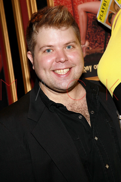 "NEW YORK, NY - MARCH 10:  Brandon Cutrell attends the ""Broadway Goes To The Dogs"" To Benefit Friends Of Animal Rescue event at The Triad Theater on March 10, 2011 in New York City.  (Photo by Steve Mack/S.D. Mack Pictures) *** Local Caption *** Brandon Cutrell"