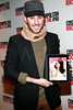 NEW YORK, NY - MARCH 23:  Blogger Micah Jesse attends the launch of Cosmopolitan Magazine's new iPad application at District 36 on March 23, 2011 in New York City.  (Photo by Steve Mack/S.D. Mack Pictures) *** Local Caption *** Micah Jesse