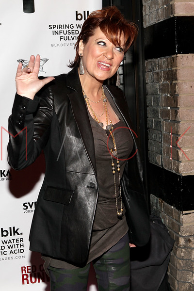 NEW YORK, NY - MARCH 05:  Caroline Manzo visits Kiss & Fly on March 5, 2011 in New York City.  (Photo by Steve Mack/S.D. Mack Pictures) *** Local Caption *** Caroline Manzo