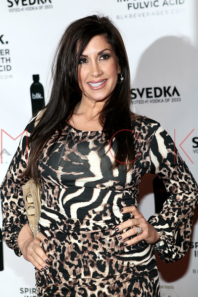 NEW YORK, NY - MARCH 05:  Jacqueline Laurita visits Kiss & Fly on March 5, 2011 in New York City.  (Photo by Steve Mack/S.D. Mack Pictures) *** Local Caption *** Jacqueline Laurita