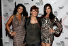 NEW YORK, NY - MARCH 05:  Teresa Giudice, Caroline Manzo and Jacqueline Laurita visit Kiss & Fly on March 5, 2011 in New York City.  (Photo by Steve Mack/S.D. Mack Pictures) *** Local Caption *** Teresa Giudice; Joseph Giudice