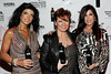 NEW YORK, NY - MARCH 05:  Teresa Giudice, Caroline Manzo and Jacqueline Laurita visit Kiss & Fly on March 5, 2011 in New York City.  (Photo by Steve Mack/S.D. Mack Pictures) *** Local Caption *** Teresa Giudice; Joseph Giudice