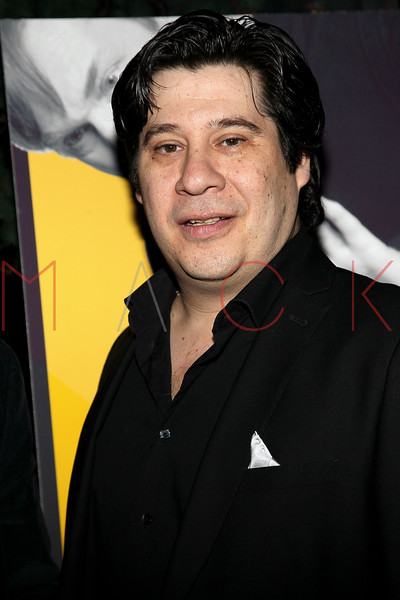 """NEW YORK, NY - MARCH 01:  Actor Triney Sandoval attends the opening night of """"Timon of Athens"""" at the Chinatown Brasserie on March 1, 2011 in New York City.  (Photo by Steve Mack/S.D. Mack Pictures) *** Local Caption *** Triney Sandoval"""