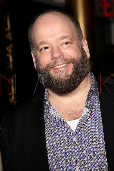 """NEW YORK, NY - MARCH 01:  Actor Brian Keane attends the opening night of """"Timon of Athens"""" at the Chinatown Brasserie on March 1, 2011 in New York City.  (Photo by Steve Mack/S.D. Mack Pictures) *** Local Caption *** Brian Keane"""