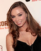 NEW YORK, NY - MARCH 03:  Capri Anderson attends a party at Scores on March 3, 2011 in New York City.  (Photo by Steve Mack/S.D. Mack Pictures) *** Local Caption *** Capri Anderson