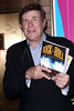"""""""Cousin Brucie"""" Morrow opening night on """"Memphis"""" on Broadway, New York, USA"""