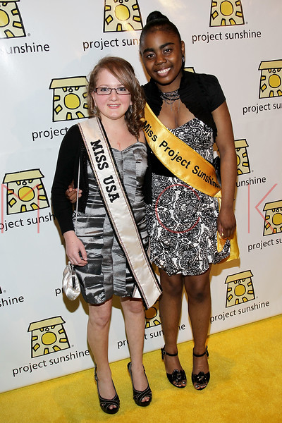 8th Annual Project Sunshine Benefit, New York, USA
