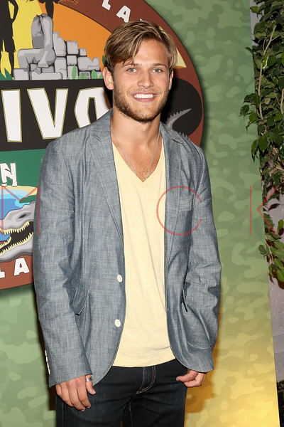 "NEW YORK, NY - MAY 15:  'Survivor: Redemption Island' contestant Matt Elrod  attends the ""Survivor: Redemption Island"" Finale and Reunion Show at the Ed Sullivan Theater on May 15, 2011 in New York City.  (Photo by Steve Mack/S.D. Mack Pictures) *** Local Caption *** Matt Elrod"