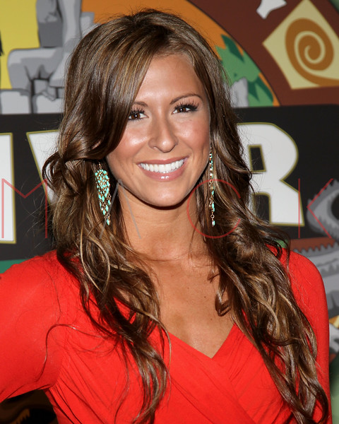 """NEW YORK, NY - MAY 15:  'Survivor: Redemption Island' contestant Ashley Underwood attends the """"Survivor: Redemption Island"""" Finale and Reunion Show at the Ed Sullivan Theater on May 15, 2011 in New York City.  (Photo by Steve Mack/S.D. Mack Pictures) *** Local Caption *** Ashley Underwood"""