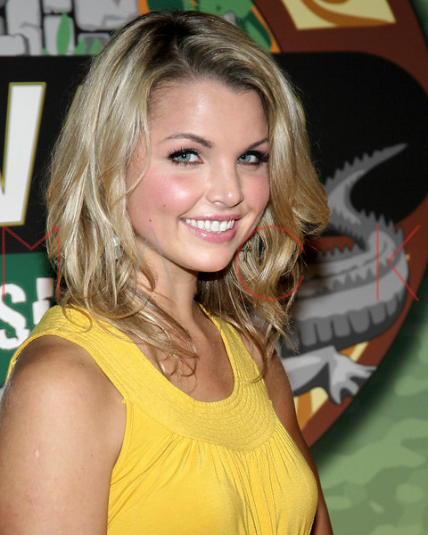 "NEW YORK, NY - MAY 15:  'Survivor: Redemption Island' contestant Andrea Boehlke attends the ""Survivor: Redemption Island"" Finale and Reunion Show at the Ed Sullivan Theater on May 15, 2011 in New York City.  (Photo by Steve Mack/S.D. Mack Pictures) *** Local Caption *** Andrea Boehlke"