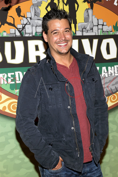 """NEW YORK, NY - MAY 15:  'Survivor: Redemption Island' winner Rob Mariano attends the """"Survivor: Redemption Island"""" Finale and Reunion Show at the Ed Sullivan Theater on May 15, 2011 in New York City.  (Photo by Steve Mack/S.D. Mack Pictures) *** Local Caption *** Rob Mariano"""