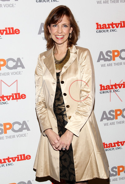 NEW YORK, NY - NOVEMBER 17:  Caroline Griffin attends the 2011 ASPCA Humane Awards luncheon at The Pierre Hotel on November 17, 2011 in New York City.  (Photo by Steve Mack/S.D. Mack Pictures) *** Local Caption *** Caroline Griffin