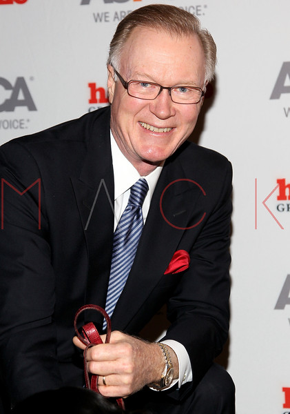 NEW YORK, NY - NOVEMBER 17:  Chuck Scarboroug attends the 2011 ASPCA Humane Awards luncheon at The Pierre Hotel on November 17, 2011 in New York City.  (Photo by Steve Mack/S.D. Mack Pictures) *** Local Caption *** Chuck Scarboroug