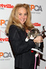 NEW YORK, NY - NOVEMBER 17:  Cindy Wright with Mittens (ASPCA Cat of the Year) attends the 2011 ASPCA Humane Awards luncheon at The Pierre Hotel on November 17, 2011 in New York City.  (Photo by Steve Mack/S.D. Mack Pictures) *** Local Caption *** Cindy Wright; Mittens