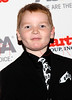 "NEW YORK, NY - NOVEMBER 17:  Stevie Nelson (ASPCA ""Tommy P. Monahan"" Kid of the Year) attends the 2011 ASPCA Humane Awards luncheon at The Pierre Hotel on November 17, 2011 in New York City.  (Photo by Steve Mack/S.D. Mack Pictures) *** Local Caption *** Stevie Nelson"