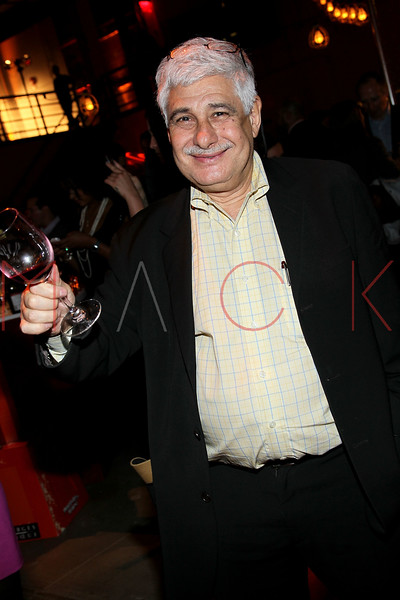 NEW YORK, NY - NOVEMBER 16:  Jacques Capsouto attends the 2011 Georges Duboeuf Beaujolais Nouveau unveiling at Stage 37 on November 16, 2011 in New York City.  (Photo by Steve Mack/S.D. Mack Pictures) *** Local Caption *** Jacques Capsouto