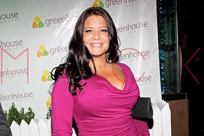 New York, NY - November 11:  The Greenhouse 3 year anniversary party, New York, USA.