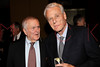 NEW YORK, NY - NOVEMBER 07:  John Kander and William Goldman attend the 40th Anniversary Carter Burden Center For The Aging Gala at the Mandarin Oriental Hotel on November 7, 2011 in New York City.  (Photo by Steve Mack/S.D. Mack Pictures) *** Local Caption *** John Kander; William Goldman