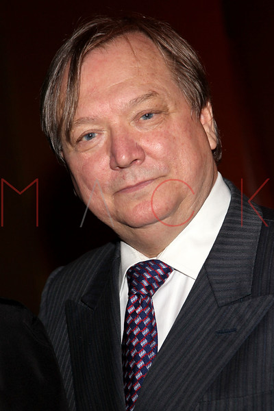 NEW YORK, NY - NOVEMBER 07:  William Dionne attends the 40th Anniversary Carter Burden Center For The Aging Gala at the Mandarin Oriental Hotel on November 7, 2011 in New York City.  (Photo by Steve Mack/S.D. Mack Pictures) *** Local Caption *** William Dionne