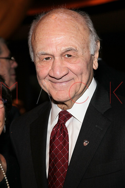 NEW YORK, NY - NOVEMBER 07:  Nicholas Scoppetta attends the 40th Anniversary Carter Burden Center For The Aging Gala at the Mandarin Oriental Hotel on November 7, 2011 in New York City.  (Photo by Steve Mack/S.D. Mack Pictures) *** Local Caption *** Nicholas Scoppetta