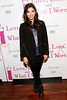 """""""Love, Loss, and What I Wore"""" new cast celebration, New York, USA"""