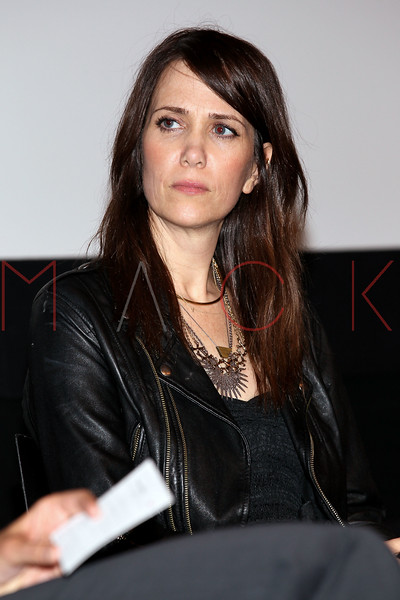"NEW YORK, NY - NOVEMBER 21:  Actress/writer Kristen Wiig attends a screening of ""Bridesmaids"" at the Museum of Modern Art on November 21, 2011 in New York City.  (Photo by Steve Mack/S.D. Mack Pictures)  Kristen Wiig"