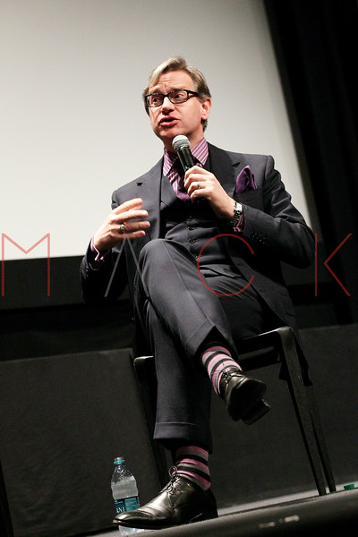 """NEW YORK, NY - NOVEMBER 21:  Director Paul Feig attends a screening of """"Bridesmaids"""" at the Museum of Modern Art on November 21, 2011 in New York City.  (Photo by Steve Mack/S.D. Mack Pictures)  Paul Feig"""