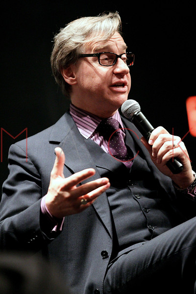 "NEW YORK, NY - NOVEMBER 21:  Director Paul Feig attends a screening of ""Bridesmaids"" at the Museum of Modern Art on November 21, 2011 in New York City.  (Photo by Steve Mack/S.D. Mack Pictures)  Paul Feig"