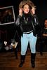 NEW YORK, NY - NOVEMBER 04:  Jennifer Leifken attends Grand Opening of Rokk City - New York on November 4, 2011 in New York City.  (Photo by Steve Mack/WireImage for Rokk City) *** Local Caption *** Jennifer Leifken