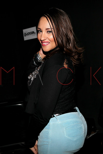 NEW YORK, NY - NOVEMBER 04:  Jennifer Leifken attends Grand Opening of Rokk City - New York on November 4, 2011 in New York City.  (Photo by Steve Mack/WireImage for Rokk City) *** Local Caption *** Jennifer Leifken