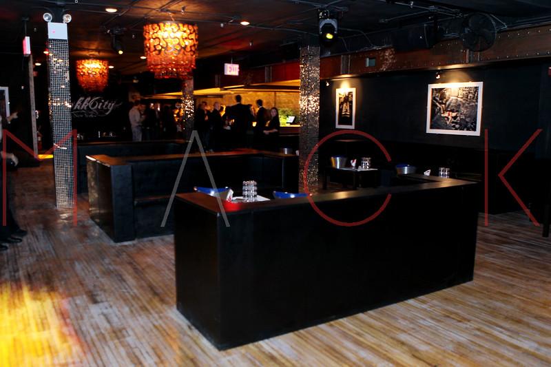 NEW YORK, NY - NOVEMBER 04:  Atmosphere at Grand Opening of Rokk City - New York on November 4, 2011 in New York City.  (Photo by Steve Mack/WireImage for Rokk City)